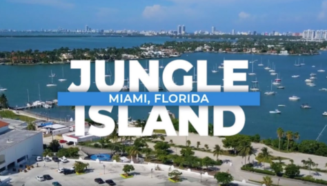 Jungle Island Tickets
