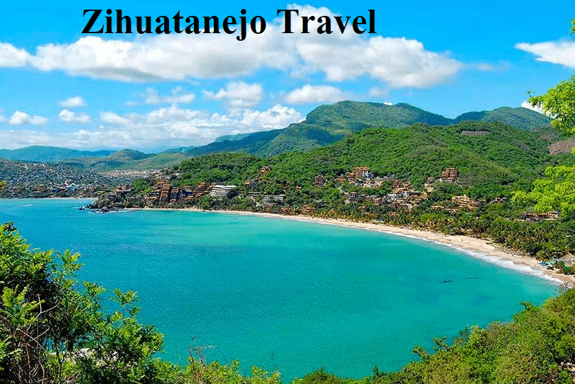 Zihuatanejo Travel