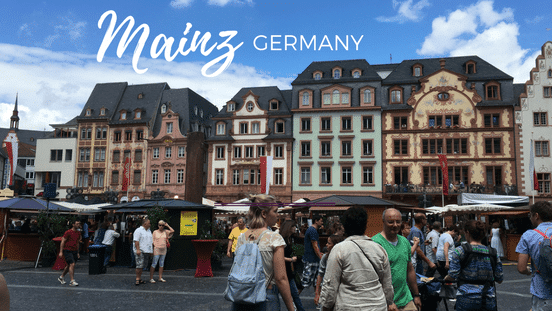 Things To Do In Mainz Germany