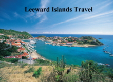 Leeward Islands Travel