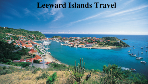 Leeward Islands Travel