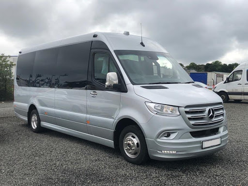 How a coach hire in Liverpool with a driver can be beneficial for you?